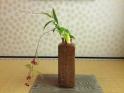 10月茶会の花
